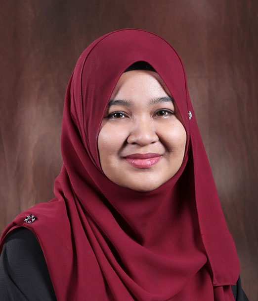 Mrs. Arina Syairah binti Maslani