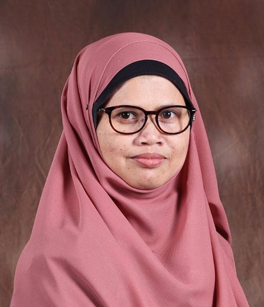 Mrs. Azlina binti Siron