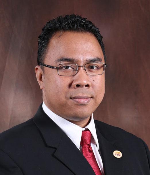 Dr. Abdullah bin Mohd Nawi