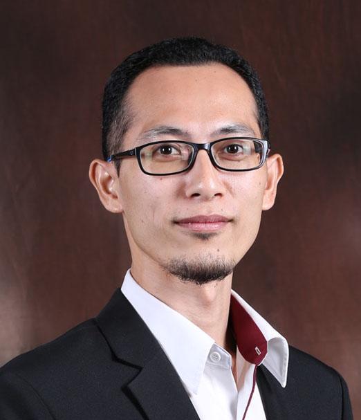 Mr. Mohd Faizal bin Abdul Jalal