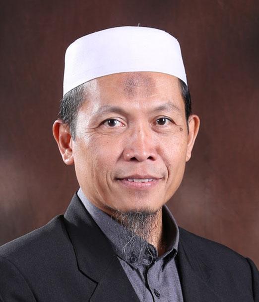 Mr. Fidhlah Bin Mohamed Shah