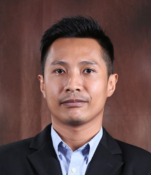 Mr. Mohd Firdaus bin Othman
