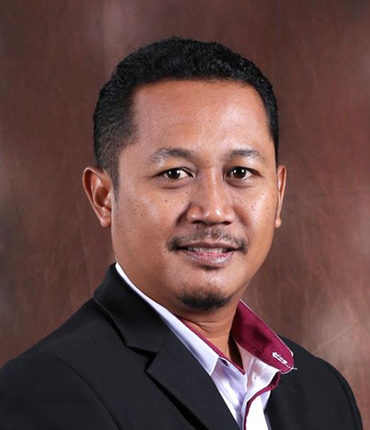 Mr. Halid bin Jamaluddin