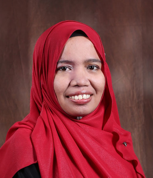 Ms Norfarhawa binti Khairi