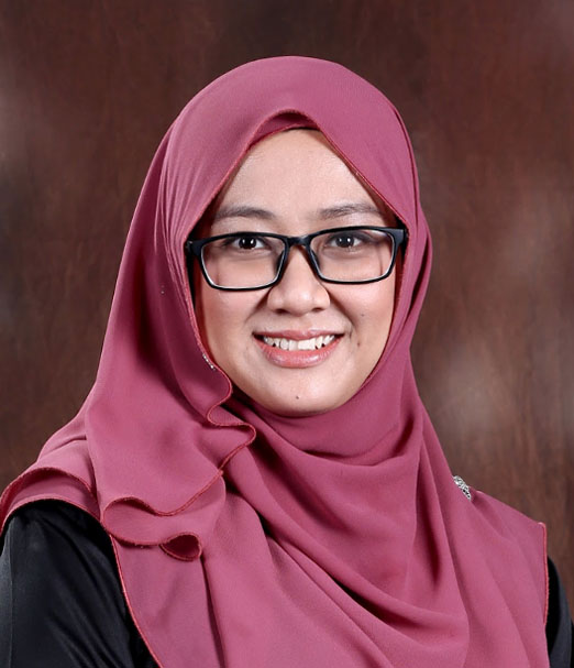 Mrs. Nor Idiana binti Hamidi
