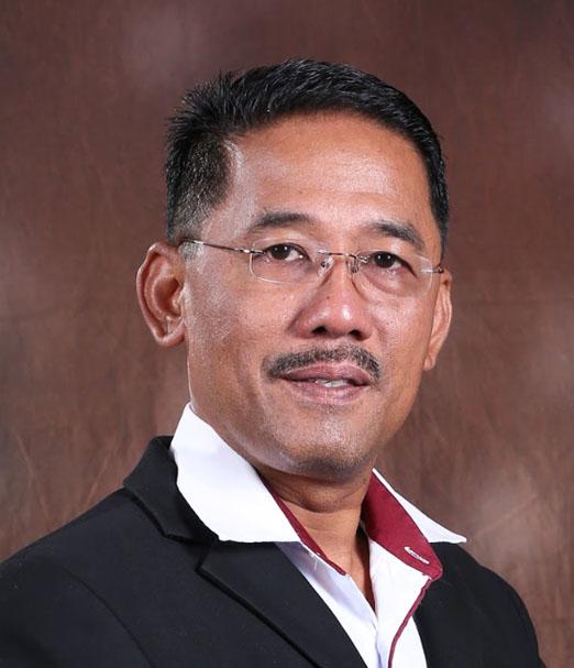 Mr. Mohamad Jais bin Mohd. Jamil