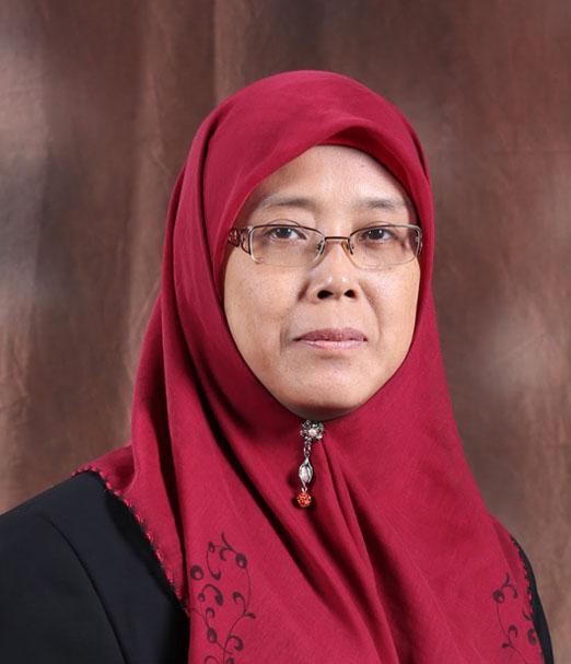 Mrs. Siti Latifah binti Hj. Mohd. Kusin