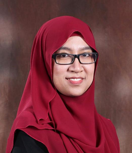 Mrs. Nur Amalina binti Hamidi
