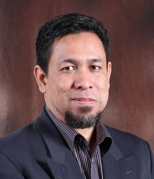 Assoc. Prof. Dr. Nor Azman bin Ismail