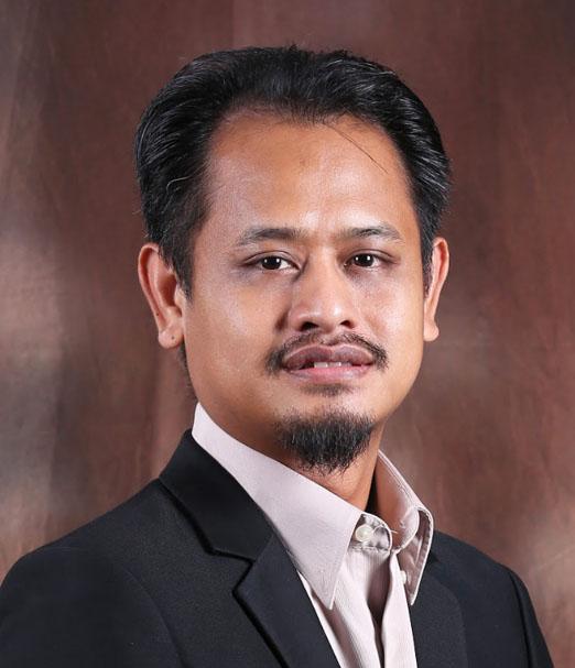 Mr. Rohizai bin Zainai