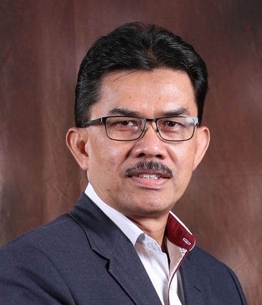Mr. Sabri bin Ahmad