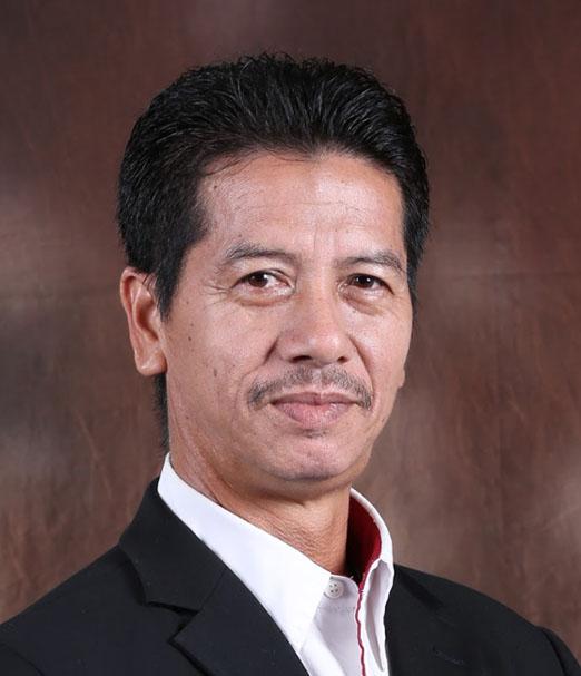 Mr. Safri bin Wahid