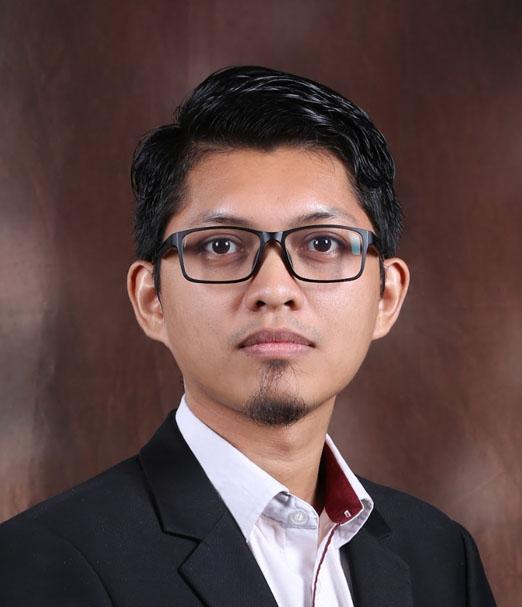 Mr. Mohd Sharul Hafiz bin Razak
