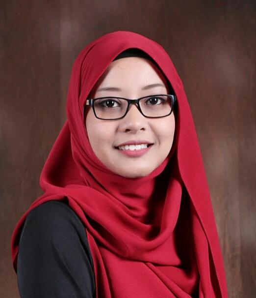 Mrs. Siti Shariza binti Md. Azi