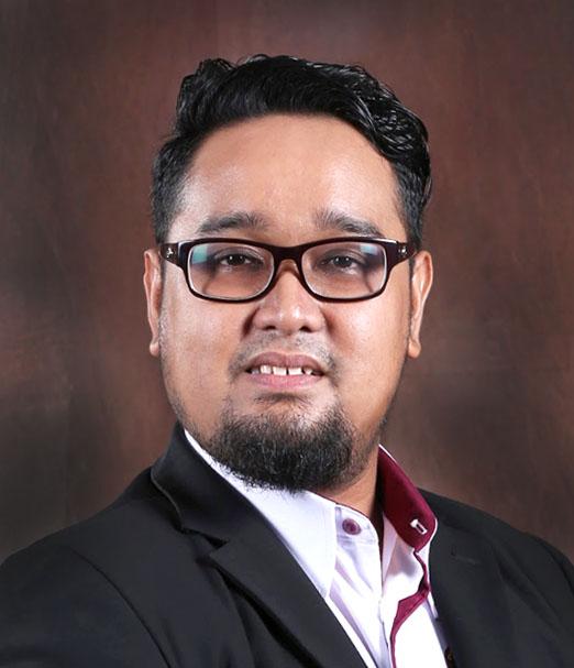 Mr. Muhammad Redwan bin Adman