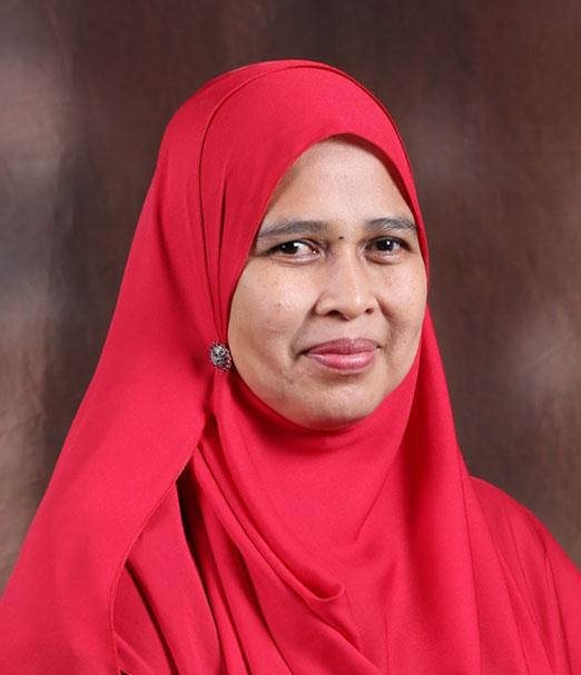 Mrs. Zalawati binti Sufian