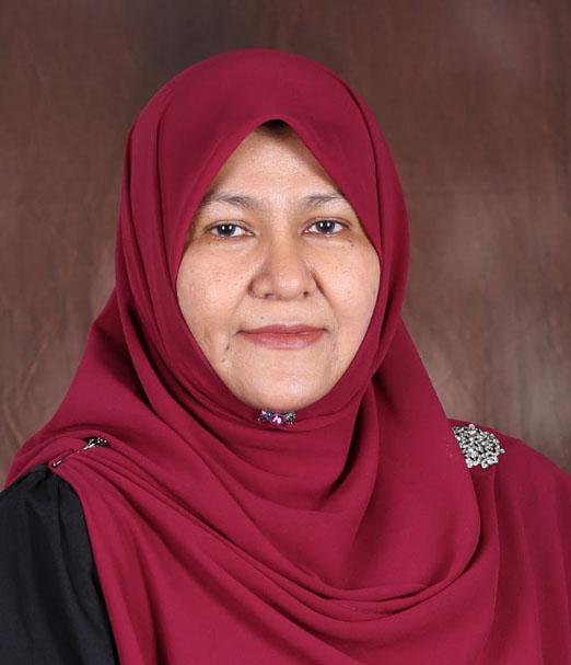 Mrs. Norizan binti Hj. Salleh