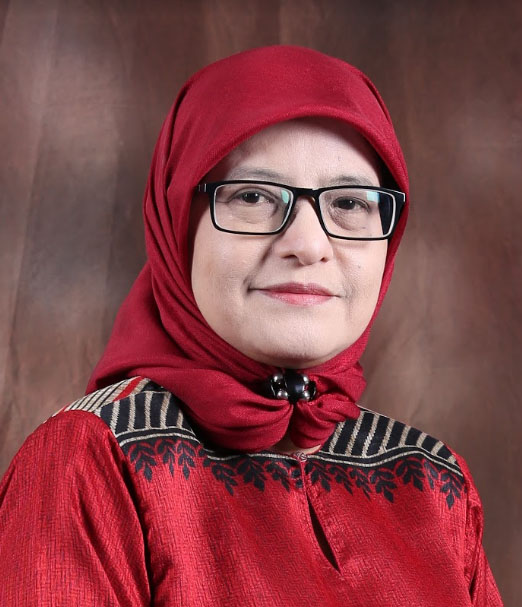 Prof. Dr. Masputeriah binti Hamzah