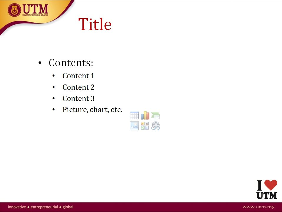 Presentation template office of corporate affairs presentation template toneelgroepblik Image collections