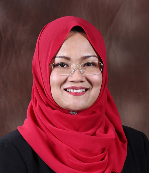 Assoc. Prof. Dr. Zaleha binti Abdullah