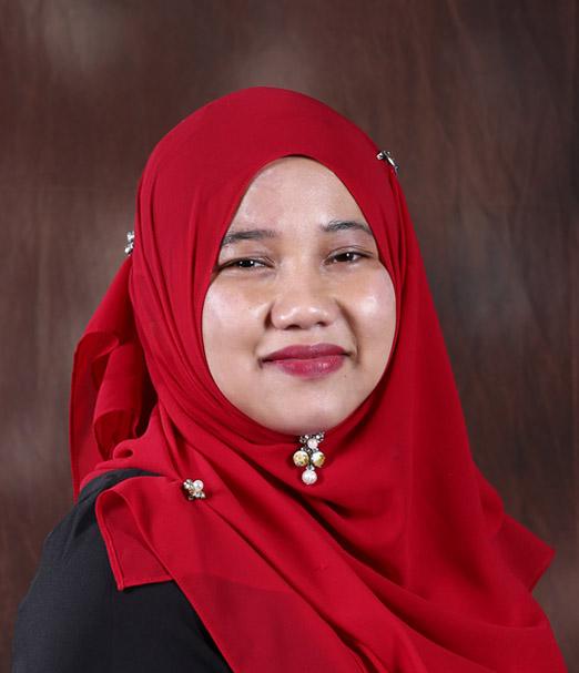 Mrs. Sarra Aida binti Romli