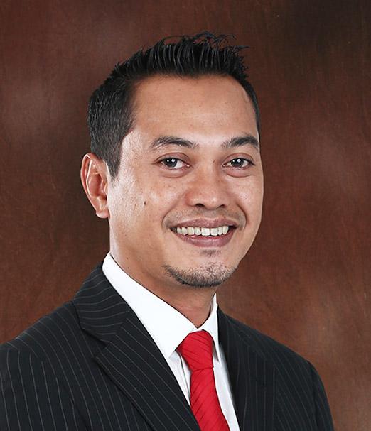 Fakhrul Zaman bin Mohamad Sambas