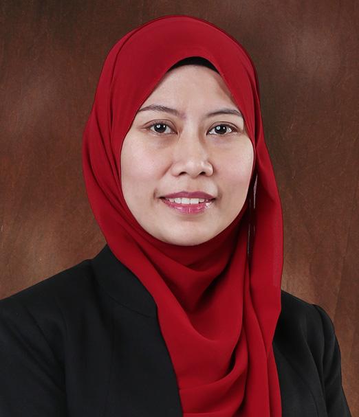 Haliza binti Abdul Hamid