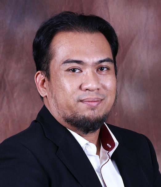 Mohamed Hafiz bin Mohamed Tajuddin