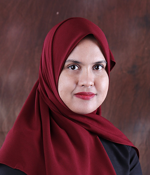 Fatin Nabihah binti Rosli