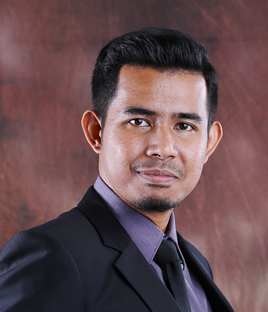 Muhammad Iskandar bin Dzolkarnain