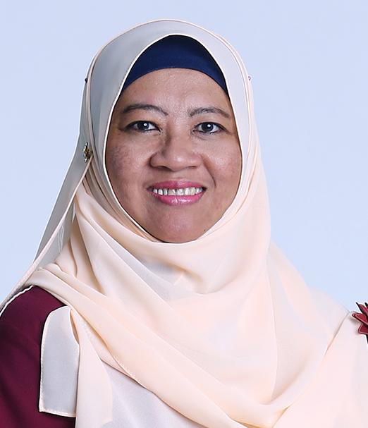 Assoc. Prof. Dr. Hadina binti Habil
