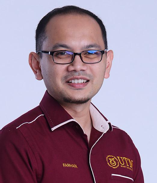Dr. Farhan bin Mohamed